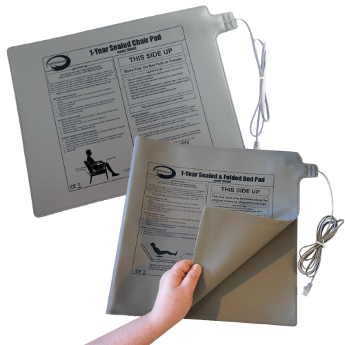 SafePresence Bed Sensor Pad (Sealed)