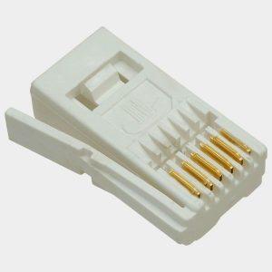 AidCall End Plug