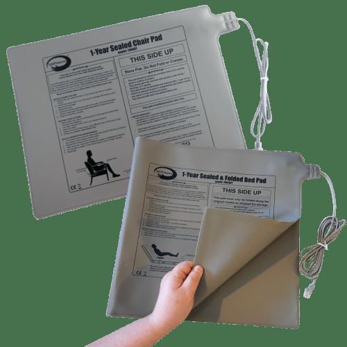 SafePresence Chair Sensor Pad (Sealed)