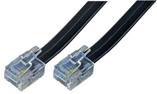 RJ12 6P6C Plug   Lotus Care Technology
