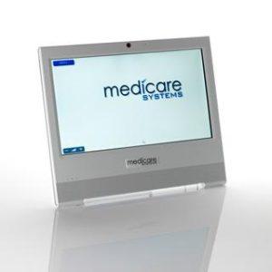 Medicare 15″ Large Display